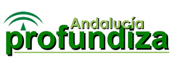 Andalucía Profundiza logo